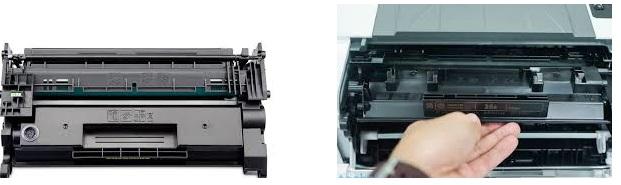 Hộp mực máy in hp M402N/M402DN/M402D/M402DW