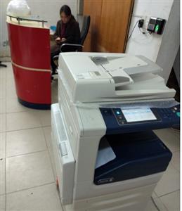 Cho thuê máy photocopy tại Tây Tựu