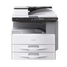 Thay mực máy photocopy ricoh mp2001l