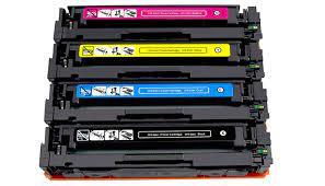 Hộp mực máy in màu canon lbp 621cw, MF641CW, MF623CDW, MF643CDW