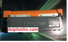 Hộp mực brother tn 2385